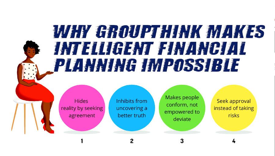 avoiding group think