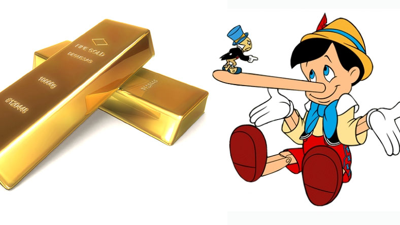 the most common mistakes about the best ways to invest in gold