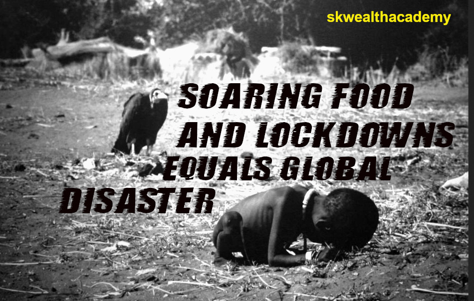 soaring food prices in 2021 will lead to mass starvation of biblical proportions